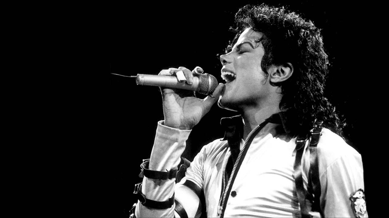 Retrospective: Michael Jackson In The 80's ...