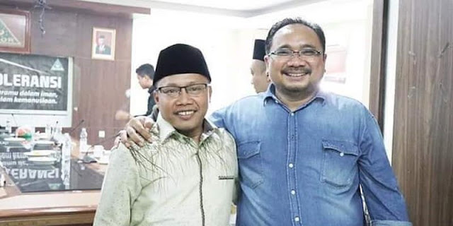 Muhammadiyah: Bangsa Lain Bahas Teknologi, Kita Masih Bicara Perbedaan Ideologi