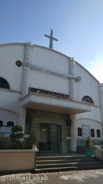 St. Michael the Archangel Chapel in Taguig City
