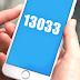 SMS στο 13033: Τι θα ισχύει μετά τις 4 Μαΐου