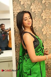 Actress Sanjjanaa Pictures at Naturals Salon Launch at Kavuri Hills  0031.JPG
