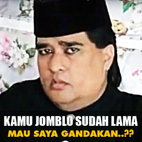 Gambar2 Lucu Meme Dimas Kanjeng Taat Pribadi | Gambar Lucu Meme |GLM|