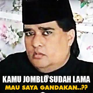 Gambar2 Lucu Meme Dimas Kanjeng Taat Pribadi