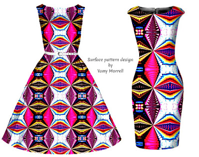 African-pattern-dress-by-yamy-morrell