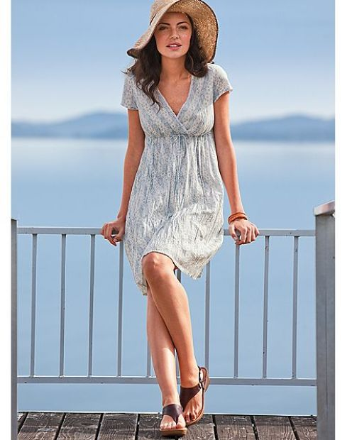 emoo fashion casual summer dresses 2012
