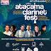 Empieza el AtacamaClarinetFest en Chile. CLARIPERU