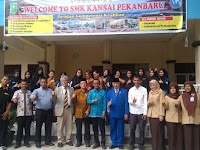 Lowongan Kerja Guru SMK Kansai