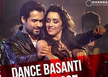 Dance Basanti (Ungli) By Vishal Dadlani & Anushka Mp3 Song Download