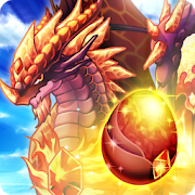 Playstore icon of Dragon x Dragon