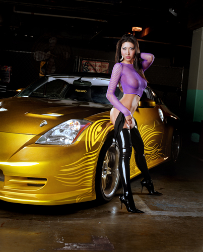 MY Blog: The Fast And Furious 3: Tokyo Drift Show Girls HD