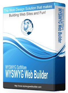 WYSIWYG Web Builder 12.2.1 Full Crack