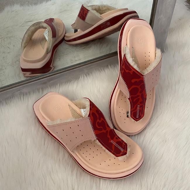 Deckers x Lab KO-Z GLDTR 3 sandals