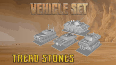 The Vehicle Sets (STL Files) picture 8