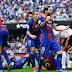 Barca expand unbeaten La Liga record with Valencia overcome