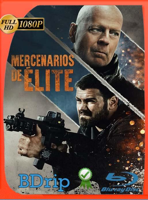 Mercenarios de élite (2020) 1080p BDRip Latino [GoogleDrive] [tomyly]