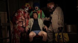 Sinopsis Film 30 Nights of Paranormal Activity (2013)