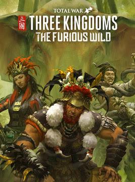 全軍破敵:三國『The Furious Wild-威震蠻荒』評論心得 106b8517712e70fdb4f01128b319oji5