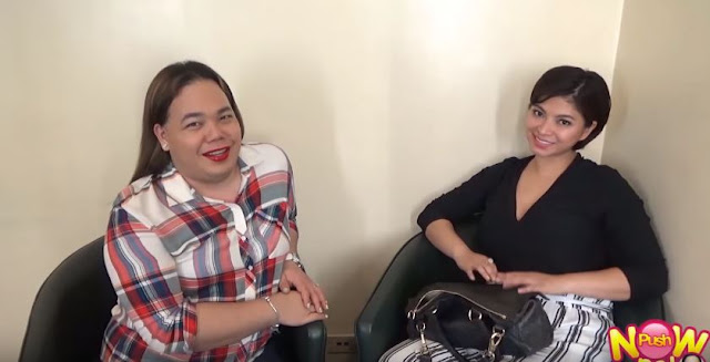 BAG RAID: What's Inside Angel Locsin's Most Precious Bag? Find Out Here!