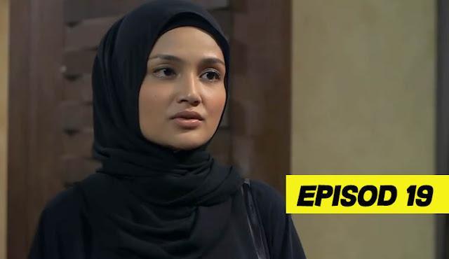 Drama Rahimah Tanpa Rahim Episod 19 Full