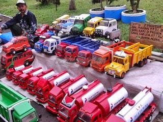 TOKO GROSIR MAINAN LOKAL TERMURAH DI ASEMKA JAKARTA (Plus Info Produsennya)