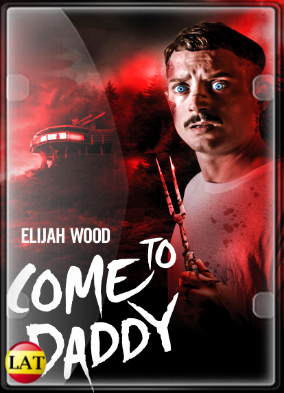 Ven Con Papá (2019) DVDRIP LATINO