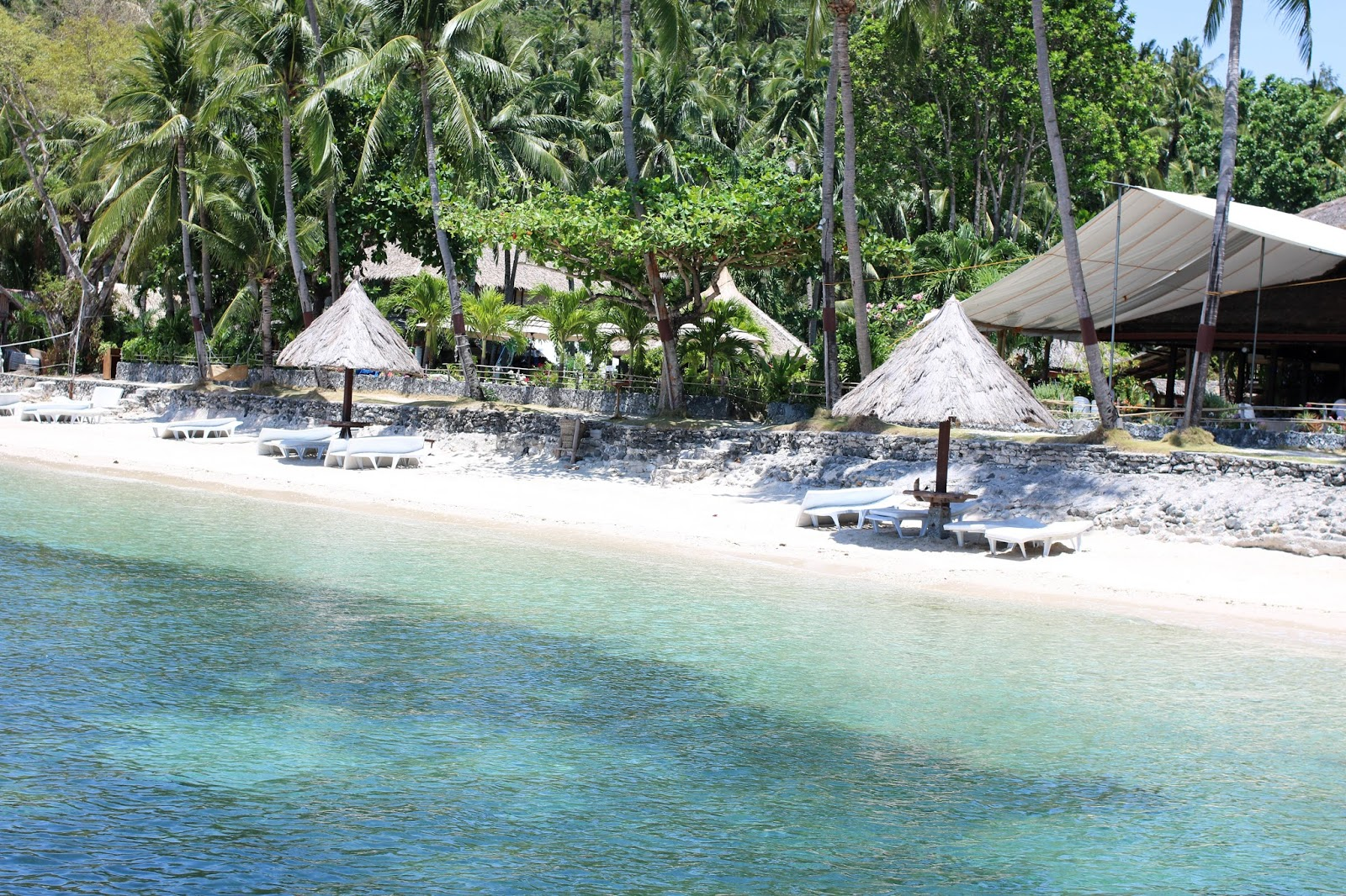How To Get To Coco Beach Resort Puerto Galera