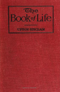 The book of life ( 1922) PDF book