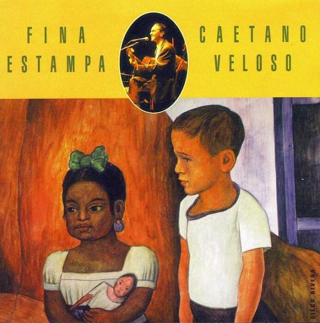 カエターノ・ヴェローゾ / O Samba E O Tango