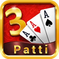 TEEN PATTI GOLD