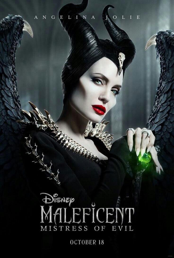 Nonton Film Maleficent: Mistress of Evil (2019) Subtitle ...