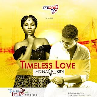 Adina – Timeless Love Instrumental Ft Kidi