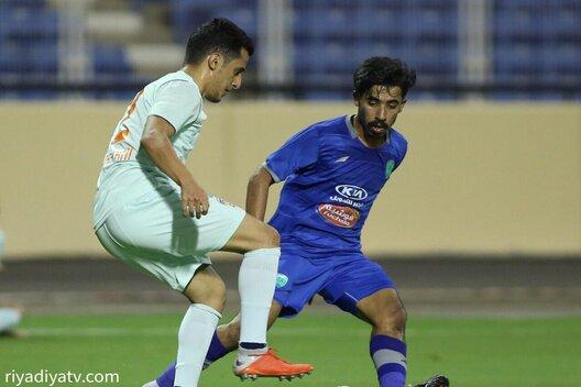 ملخص أهداف مباراة الفتح 2 - 0 الفيحاء  الجولة 23