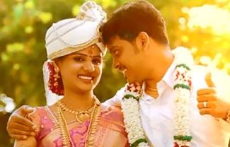 Coimbatore Wedding – Nithya Weds Sathish