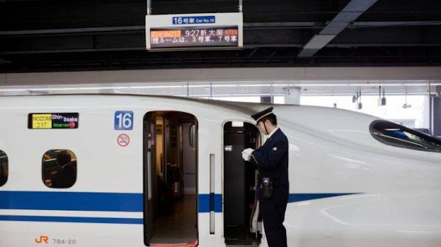 "Alasan Orang Jepang Menjunjung Tinggi Budaya ""Tepat Waktu"""