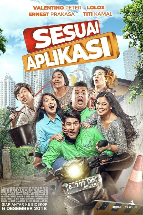 Download Sesuai Aplikasi (2018) WEB-DL Full Movies
