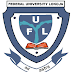 FULOKOJA Postgraduate Admission Form - 2018/2019 | M.Sc & PhD