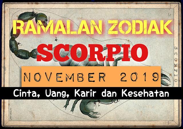 horoscop scorpio 13 13 march 2020