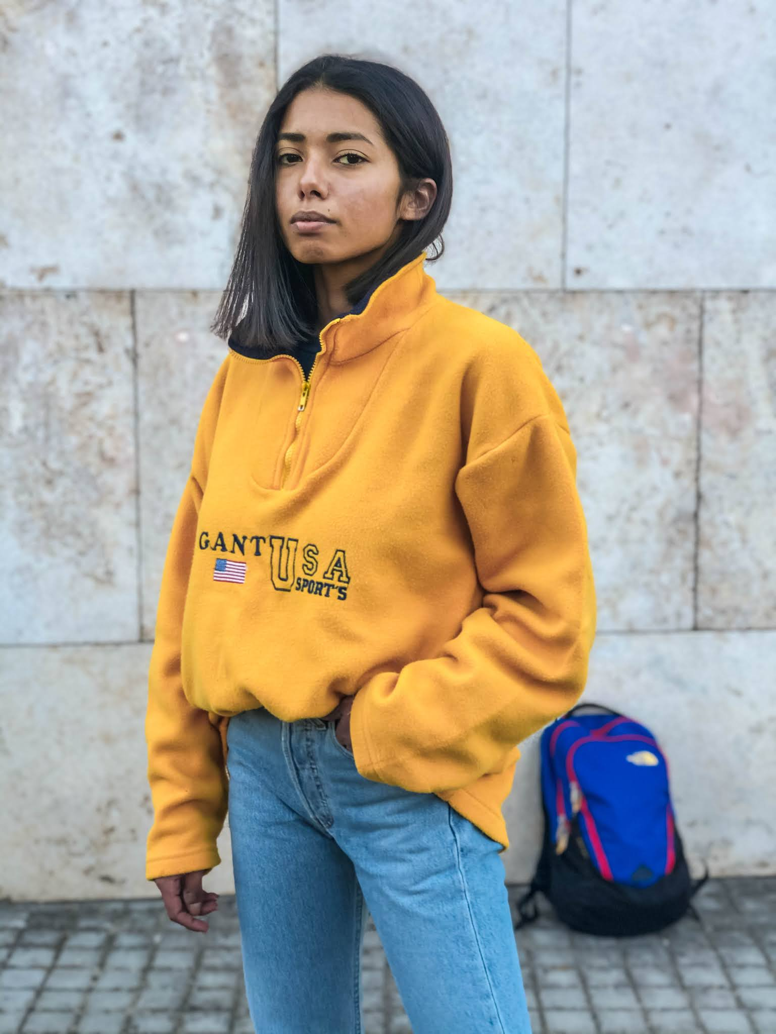 Where to shop men's and wome's vintage streetwear online.