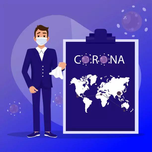 सरकार ला रही कोरोना कवच ऐप,बताएगा कि कहीं आपके पास कोरोना का मरीज तो नहीं।