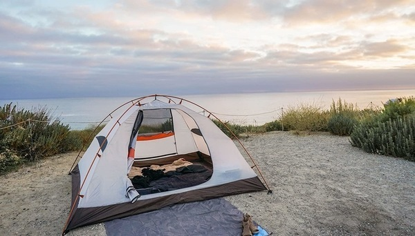 ALPS Mountaineering Taurus 2 Person Tent