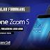 Instalar Rom / Firmware no Asus Zenfone 3 Zoom - Zoom S, ZE553KL, travado na logo , brickado, loop