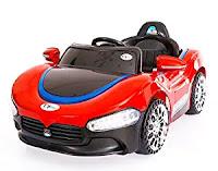 6 साल के बच्चों की कार