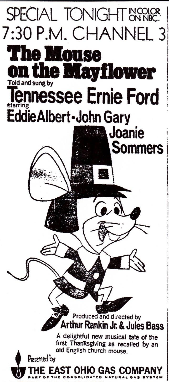 College Station Car Dealerships >> Cleveland Classic Media: Thanksgiving 1968-November 28