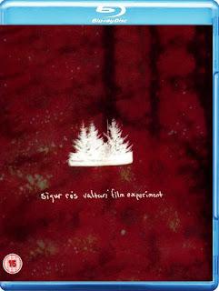 Sigur Rós: The Valtari Mystery Film Experiment [BD25]
