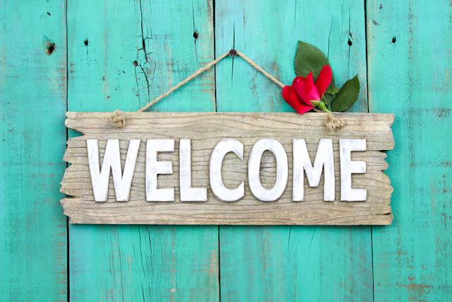"Alexander Gagin/Yosef     ""Welcome!"" - GCR/RV/GESARA Intel Update - 9/1/18 Welcome"