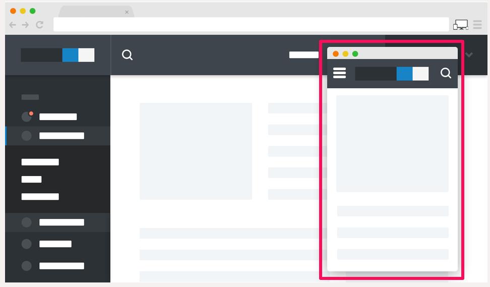 Web Responsive Html Design Tool For Chrome
