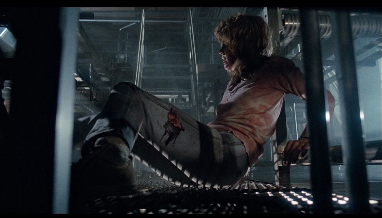 Terminator (1984) 1080p BD25 ESPAÑOL CASTELLANO 5