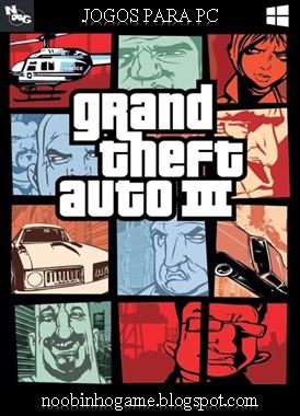 Download Grand Theft Auto III Torrent PC