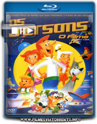 Os Jetsons: O Filme Torrent