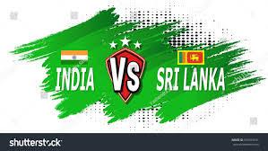 India vs Sri Lanka 2021